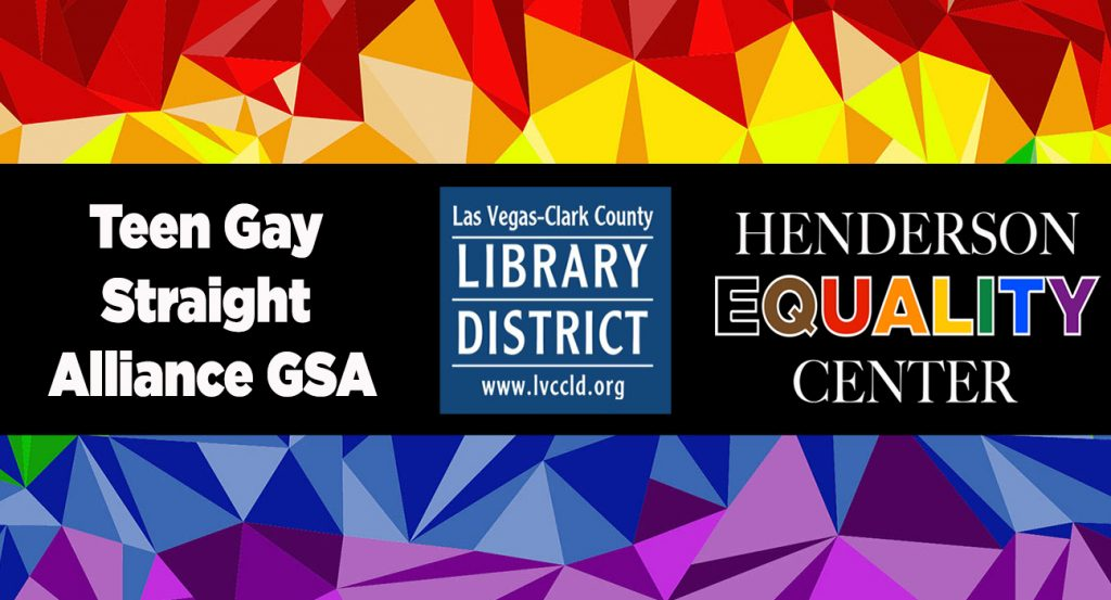 Henderson Equality Center GSA