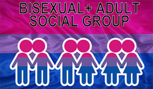 Bisexual + Adult Social Group @ Henderson Equality Center