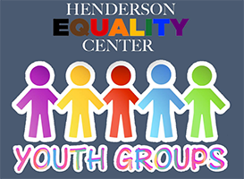 Youth GSA @ Henderson Equality Center