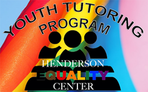 Youth Tutoring @ Henderson Equality Center