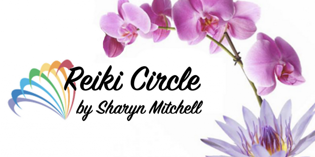 Reiki Circle by Sharyn Mitchell - Henderson Equality Center