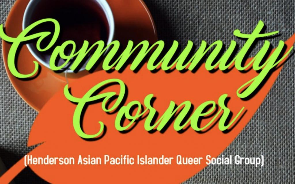 Henderson Equality Center - Henderson Asisan Pacific Islander Social Group