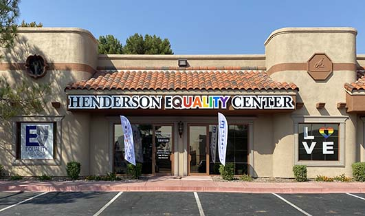 Henderson Equality Center