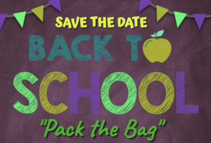 Back to School - Pack the Bag Event @ Henderson Equality Center