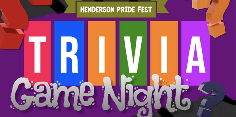 Henderson Equality Center Trivia Night