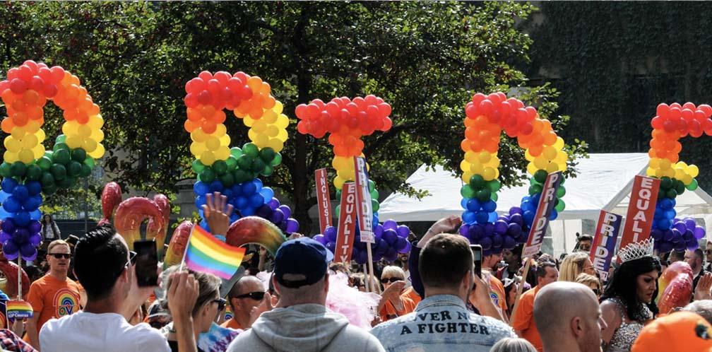 Henderson Pride Parade
