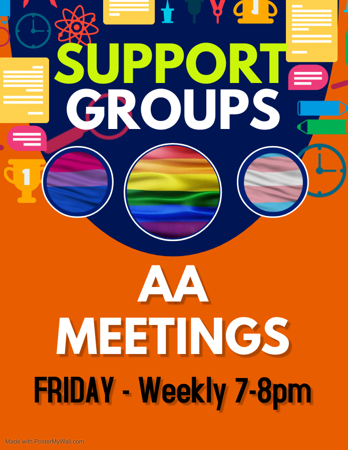 AA Meetings - Henderson Equality Center