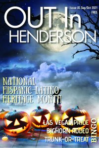 Out in Henderson - Sept/Oct 2021 - Henderson Equality Center